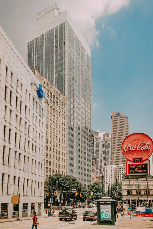 Чем заняться в Атланте (17)