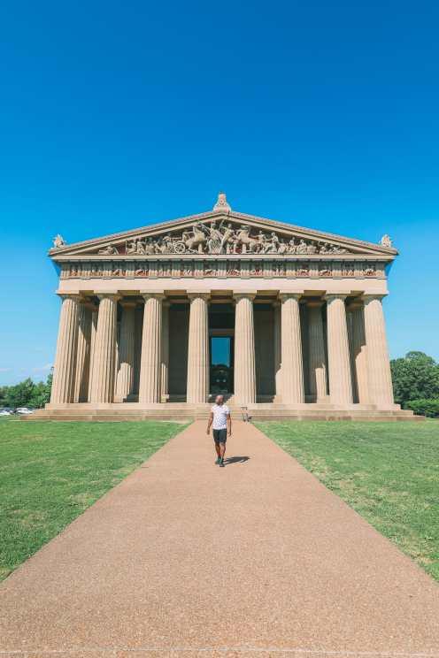 Это одни из самых красивых мест в Нэшвилле, штат Теннесси, которые стоит посетить (40)