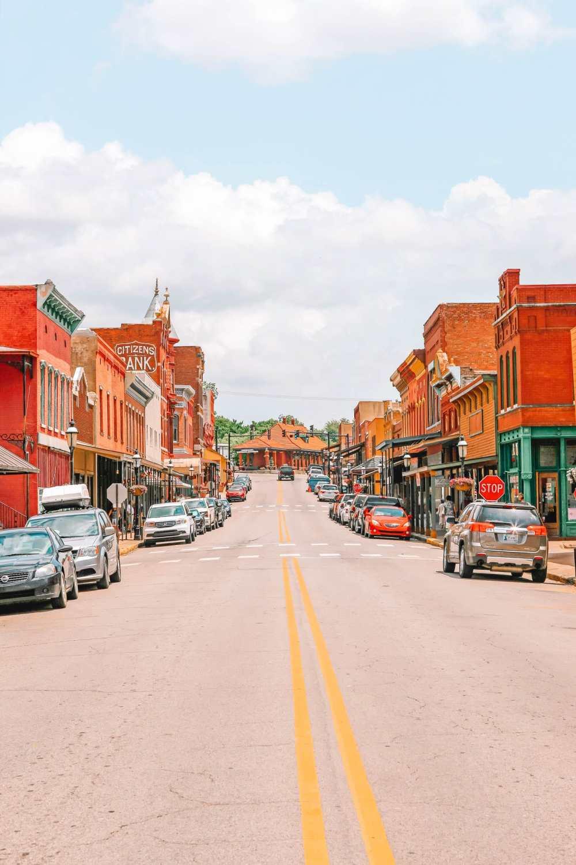 Чем заняться в Арканзасе (6)