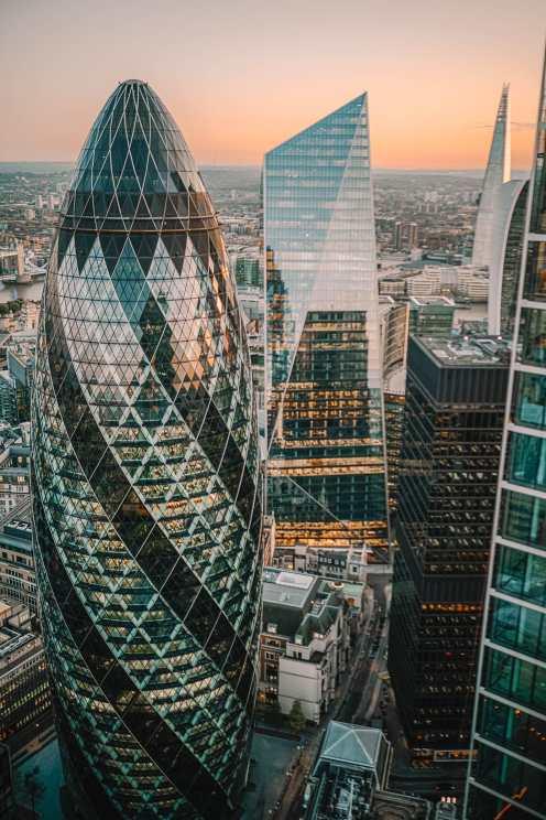 Чем заняться в Лондоне (42)
