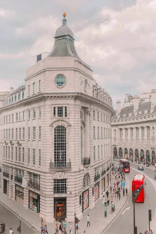 Чем заняться в Лондоне (30)