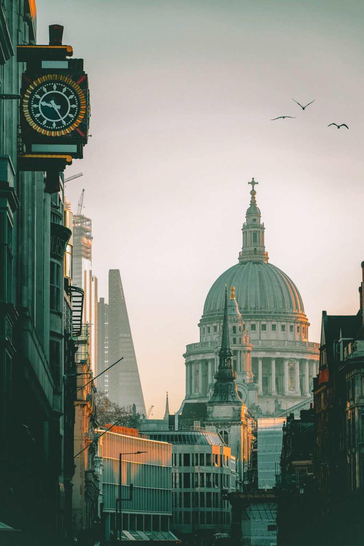 Чем заняться в Лондоне (36)