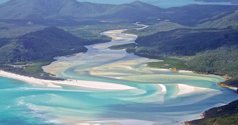 Десять незабываемых впечатлений от путешествий по Австралии, которые нельзя пропустить!