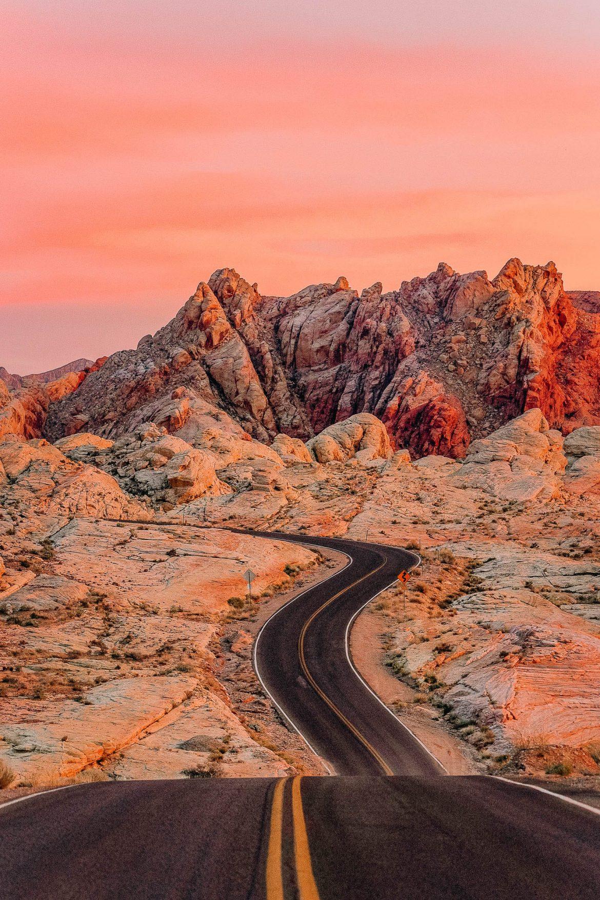 11 лучших мест в Неваде для посещения