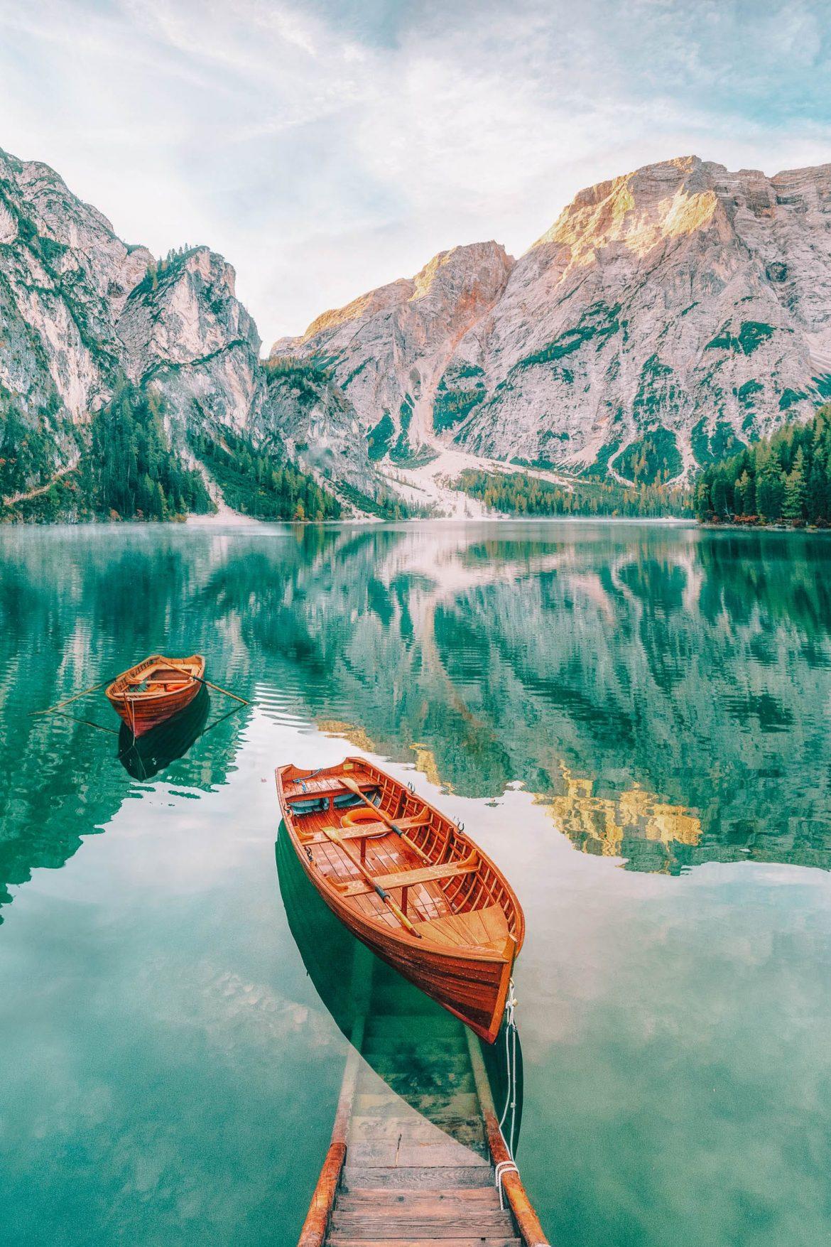 13 самых лучших мест в Северной Италии для посещения