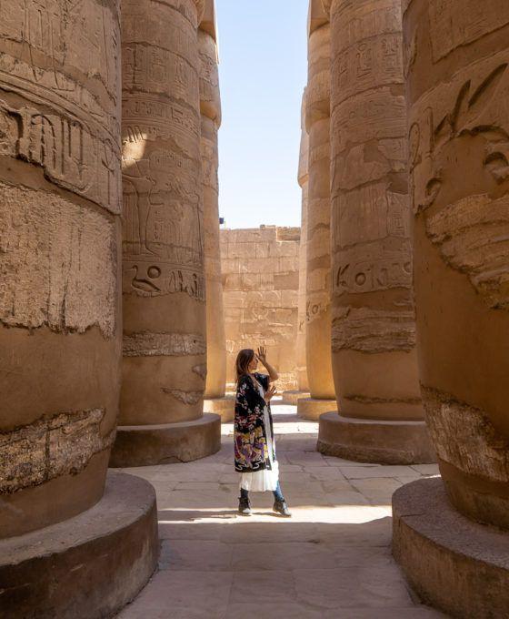 Велнес-ретрит в Египте