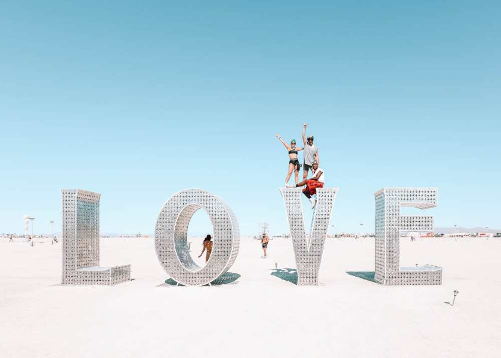 Руководство для начинающих по Burning Man (2)