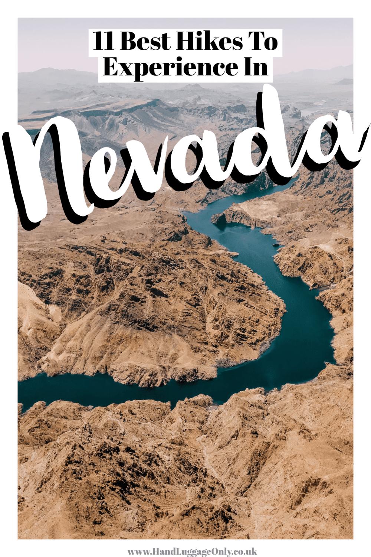 Лучшие походы в Неваде (1)