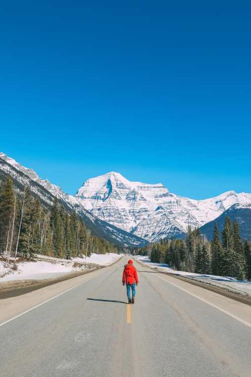 Что посмотреть по дороге из Ванкувера в Калгари (21)