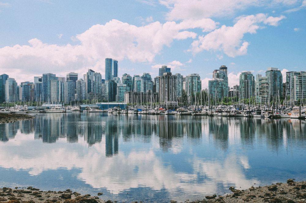 Вот настоящая причина, по которой вы посещаете Ванкувер, Канада (25)