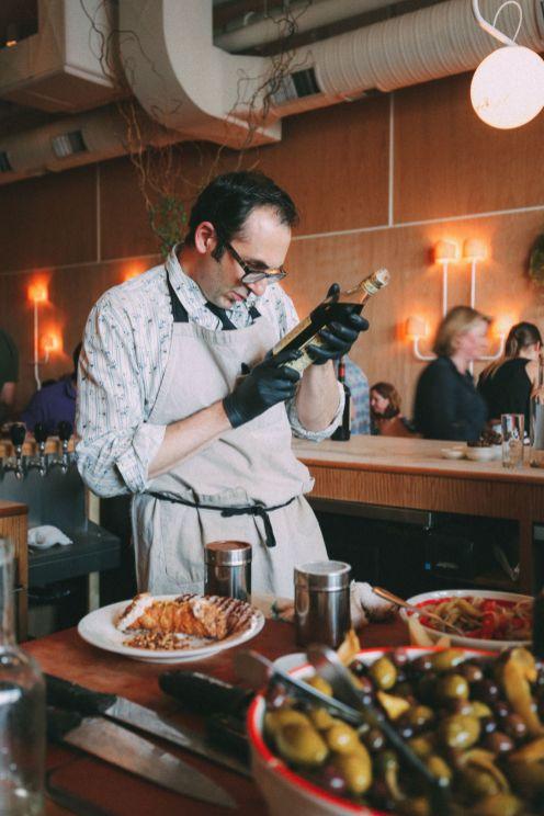 11 восхитительных ресторанов, в которых можно поесть в Ванкувере (16)