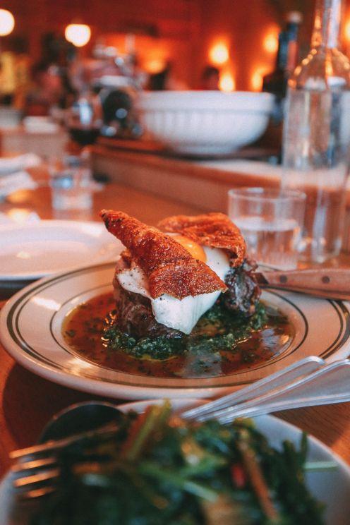 11 восхитительных ресторанов, чтобы поесть в Ванкувере ( 18)