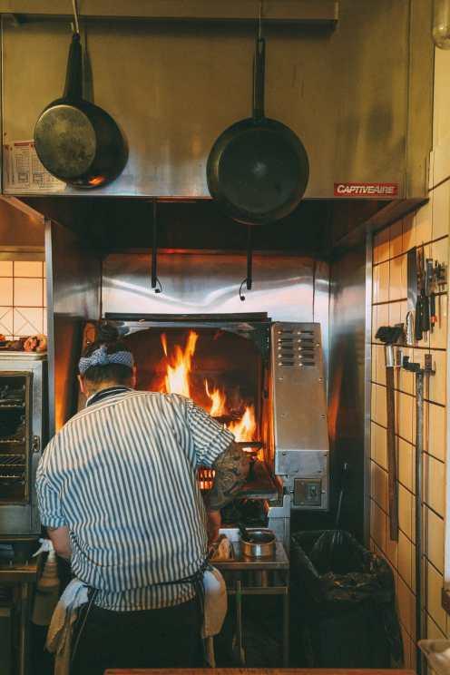 Где поесть в Ванкувере, Канада - Савио Вольпе ( 6)