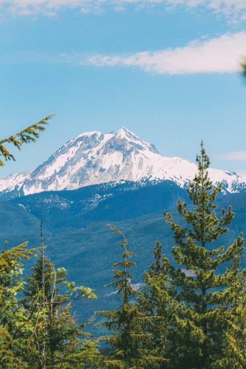 A Day In Squamish - один из лучших видов в Британской Колумбии, Канада (15)