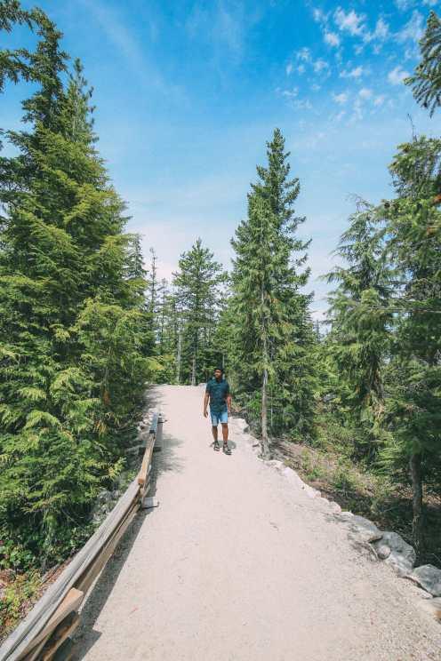 A Day In Squamish - один из лучших видов в Британской Колумбии, Канада (13)
