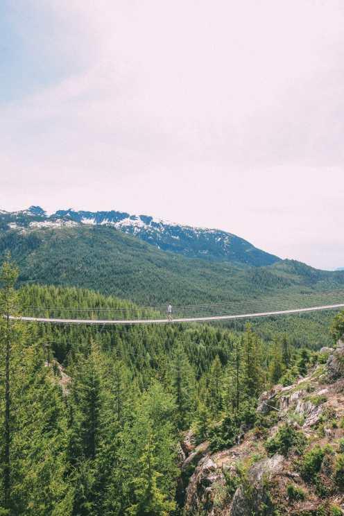 A Day In Squamish - один из лучших видов в Британской Колумбии, Канада (26)