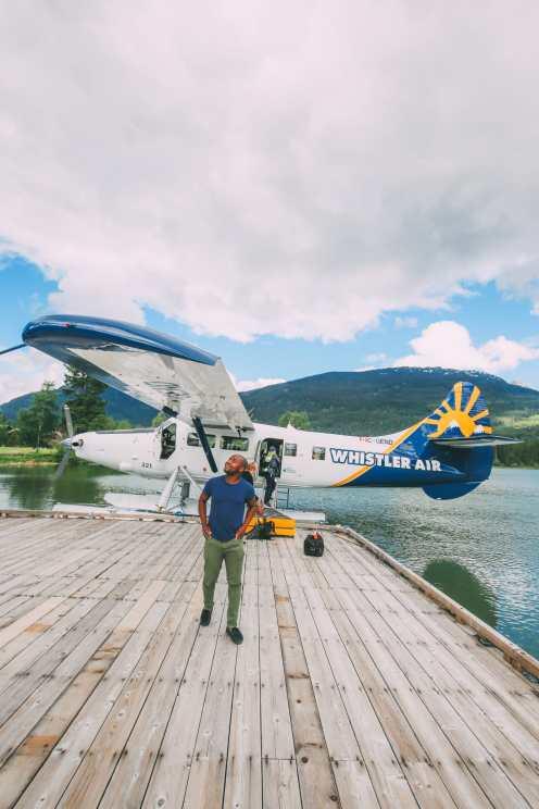 От Ванкувера до Уистлера - самый невероятный вид в Канаде! (13)
