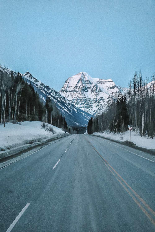 Достопримечательности по дороге из Ванкувера в Калгари (26)