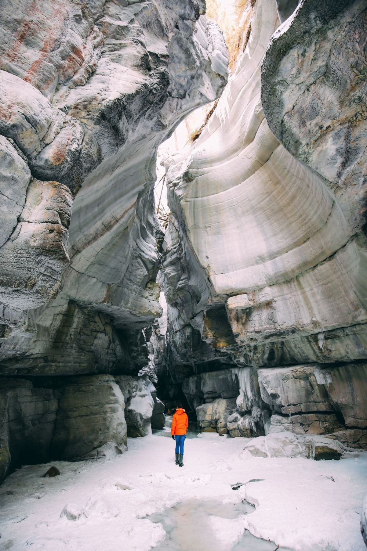 Самое красивое место в Джаспере (Канада), о котором вы никогда не слышали! (41)