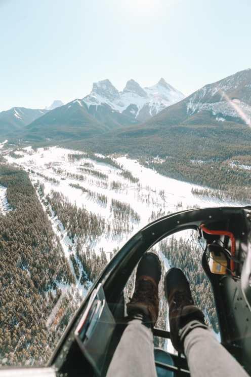 Самый красивый вид во всей Канаде! (12)