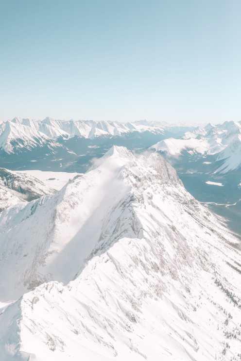 Самый красивый вид во всей Канаде! (27)