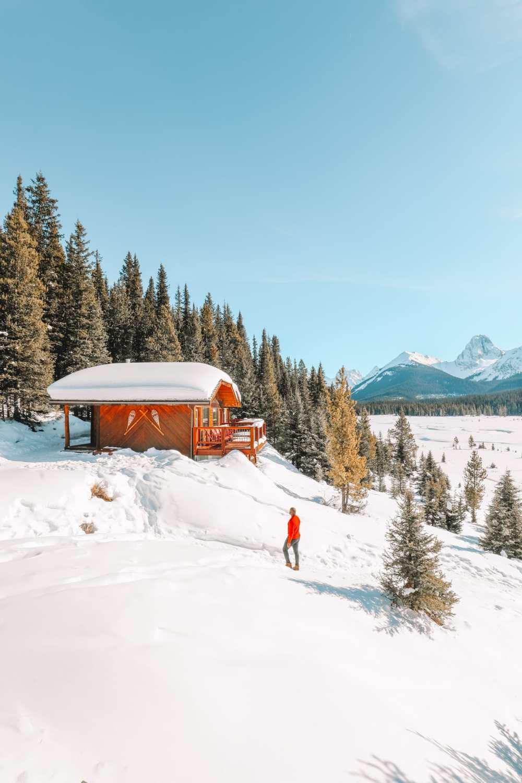 Самый красивый вид во всей Канаде! (50)