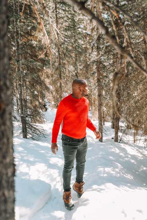 Самый красивый вид во всей Канаде! (48)