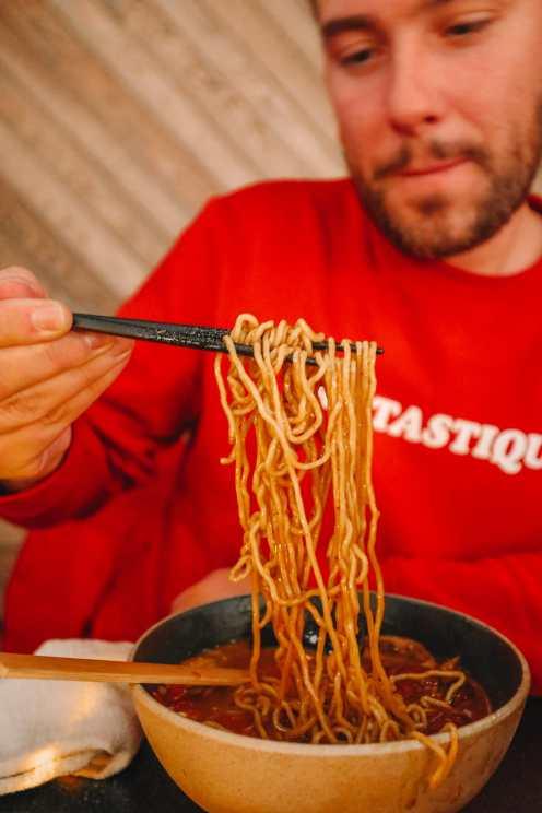 В поисках лучшего вида в Калгари + Где поесть на обед и ужин (45)