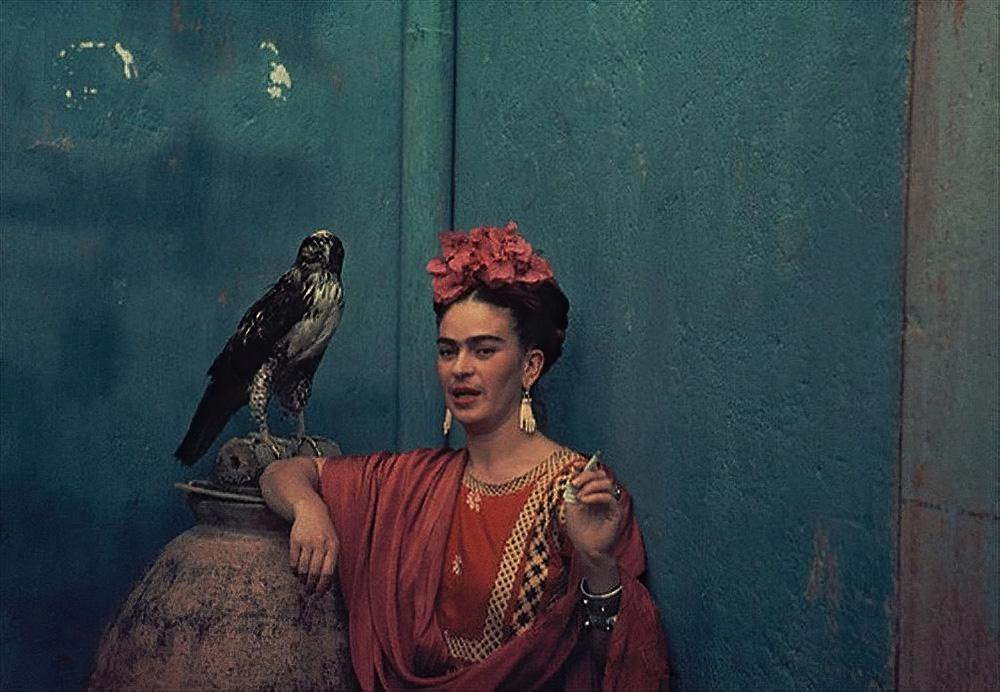 Фрида Кало создала одни из лучших испанских цитат.