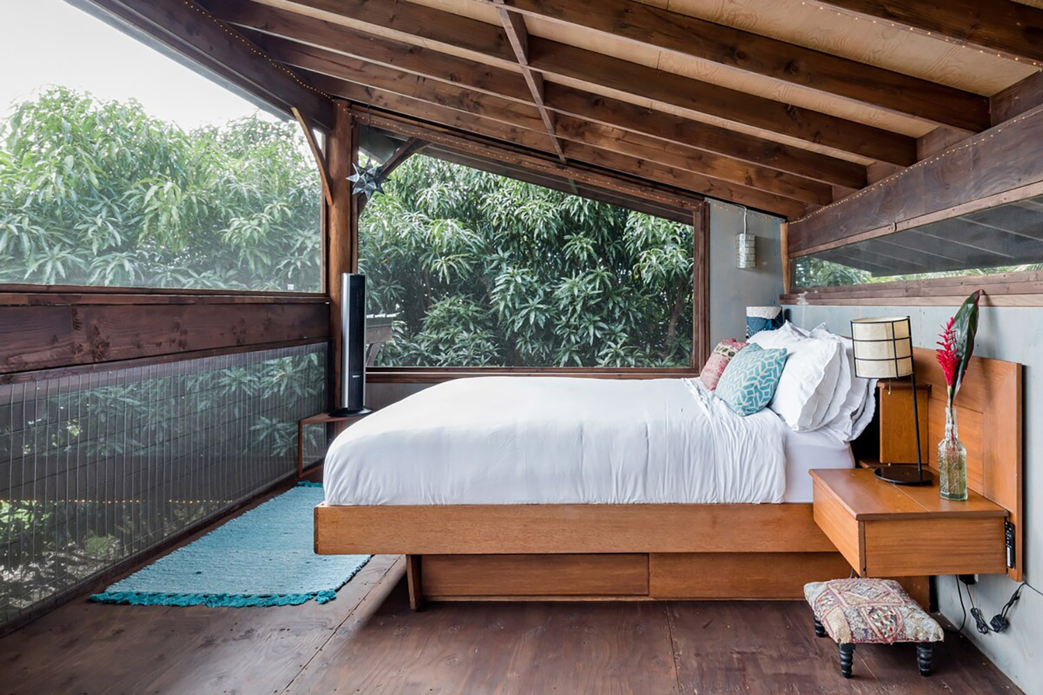airbnb hawaii treehouse