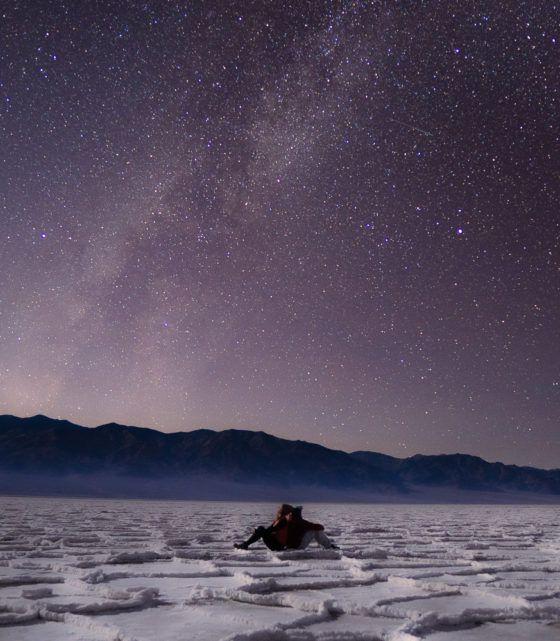 Звезды бассейна Бэдуотер
