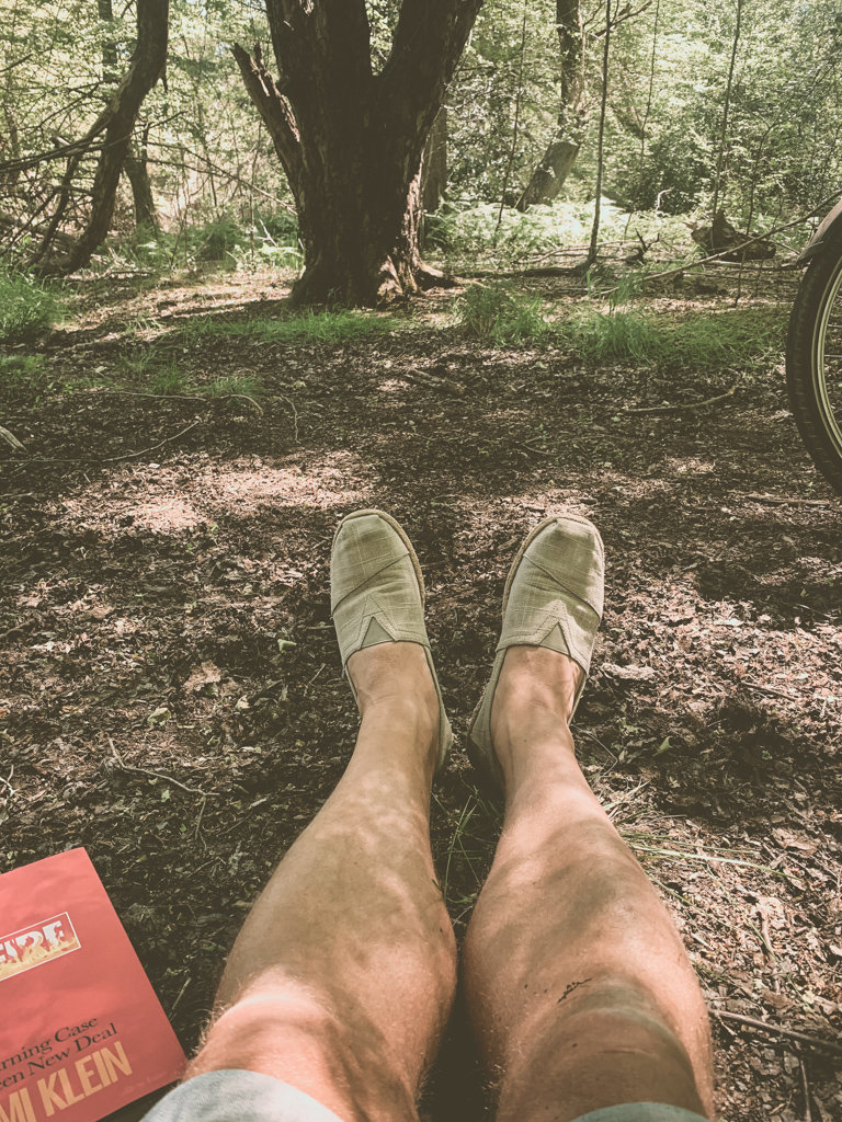 Чем заняться в лесу Эппинг