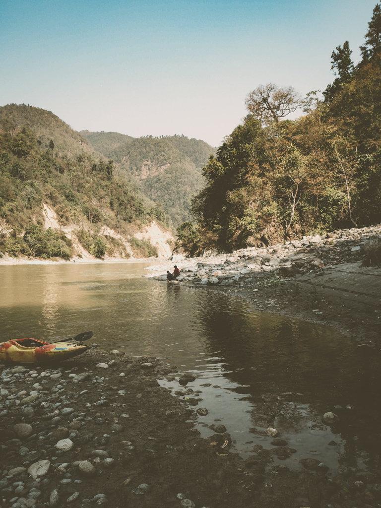 Прекрасный Непал