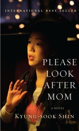"""Бестселлер корейского романа «Пожалуйста, позаботьтесь о маме». """"class ="""" wp-image-17636"""