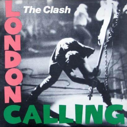 Лондон Зовет - Столкновение
