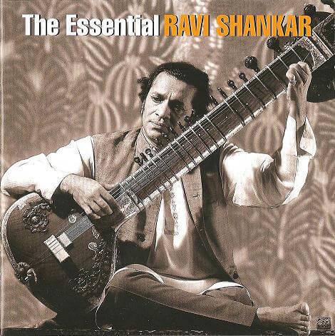 The Essential Ravi Shankar - Ravi Shankar