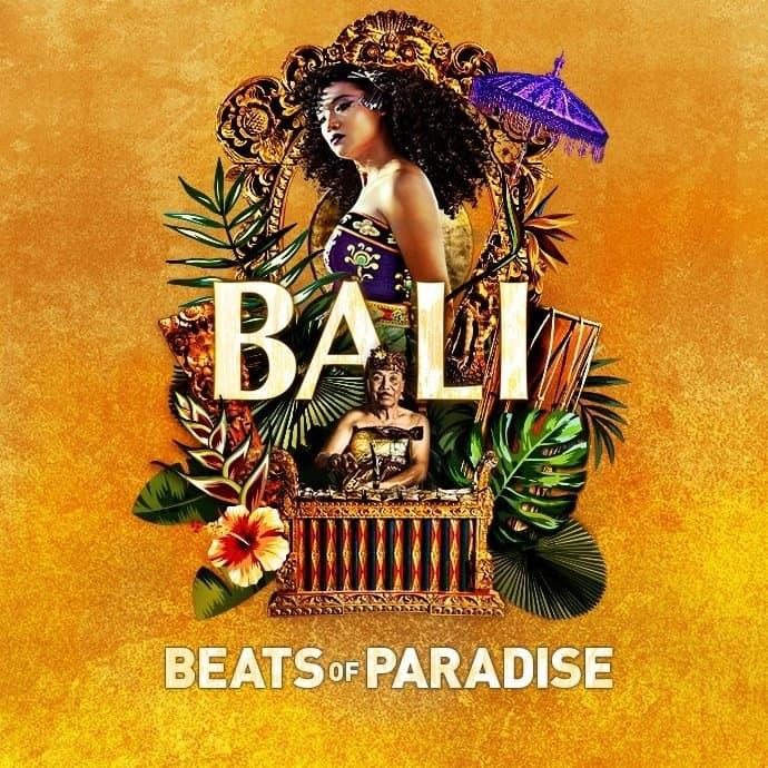 Балийские звуки - разные исполнители
