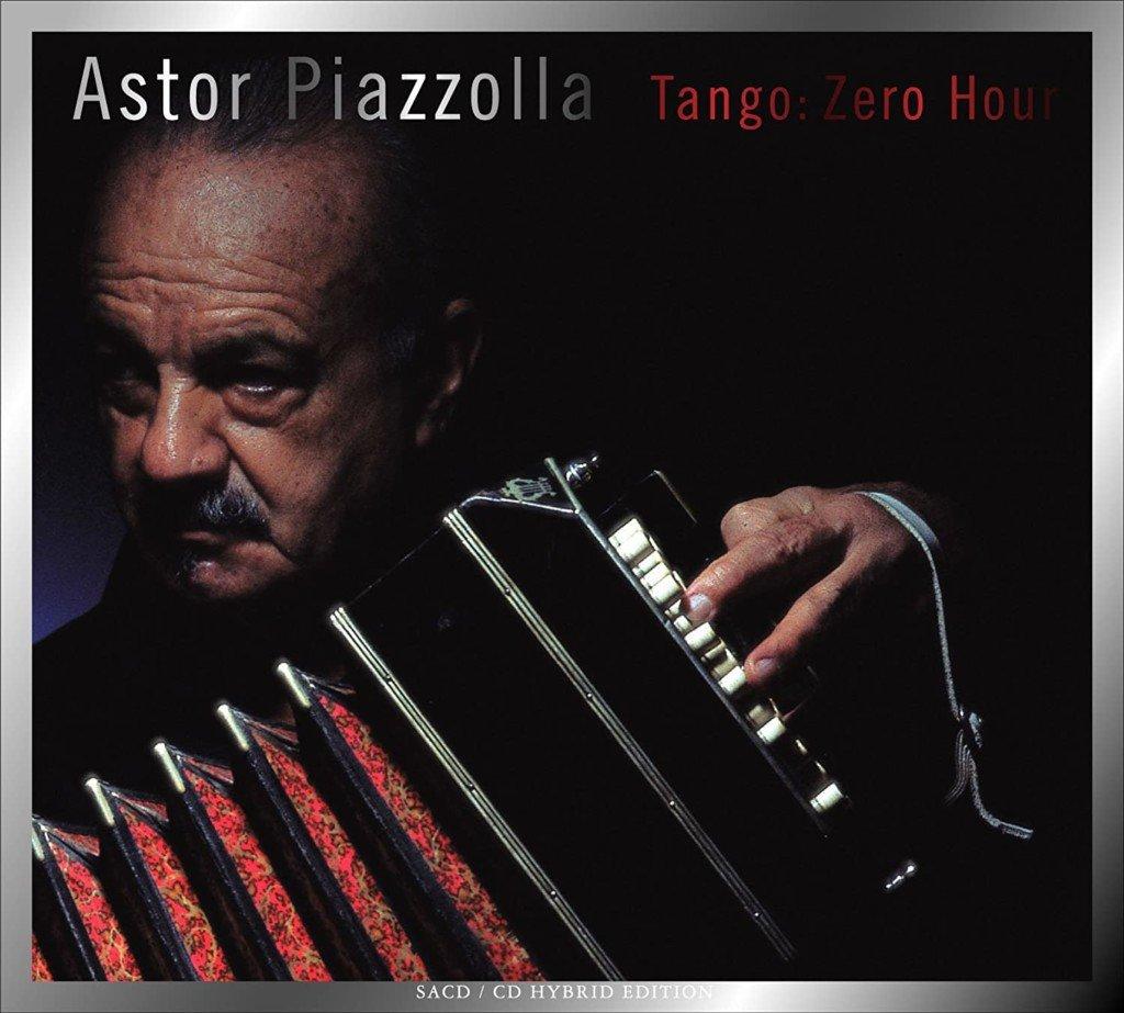 Zero Hour - Астор Пьяццолла