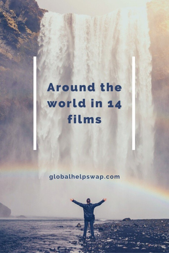 14 фильмов по всему миру