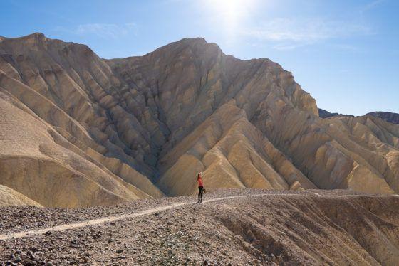 Красный собор, золотой каньон