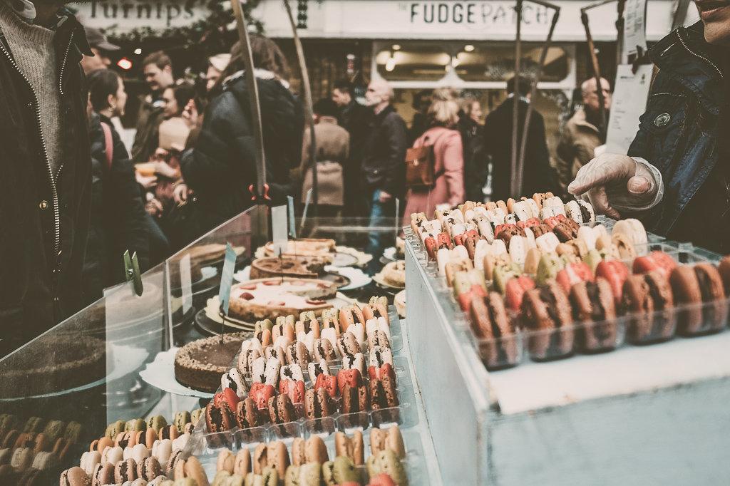 Гринвичский рынок