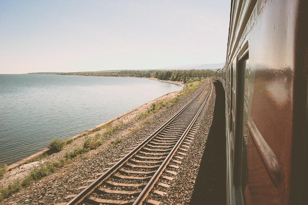 Вы действительно можете увидеть больше, если будете медленно путешествовать!