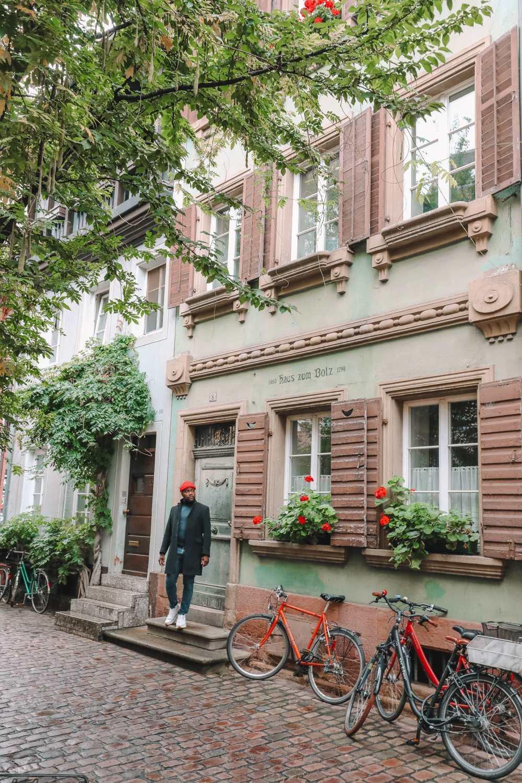 Чем заняться в Шварцвальде (50)
