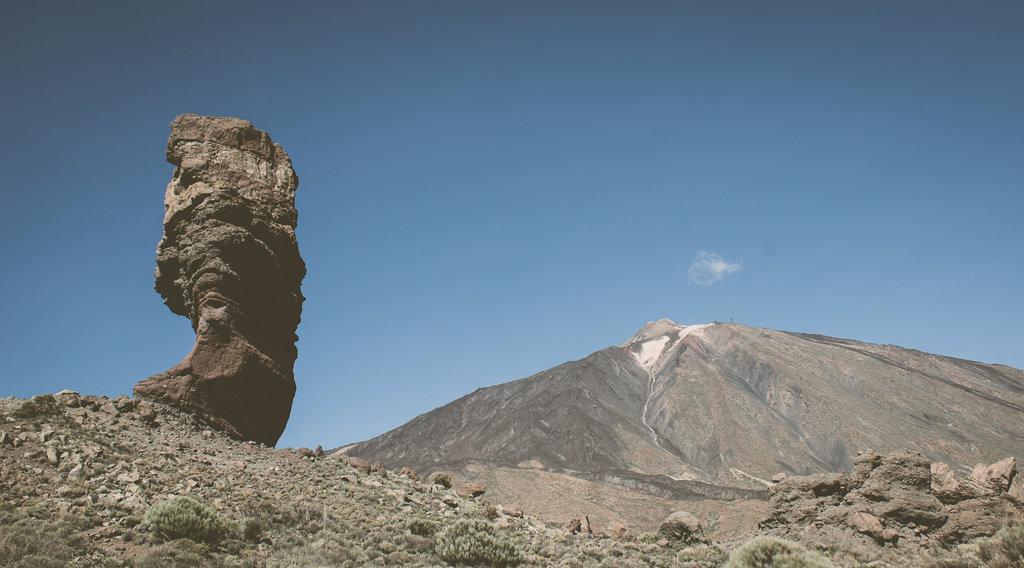 Национальный парк Тейде Тенерифе