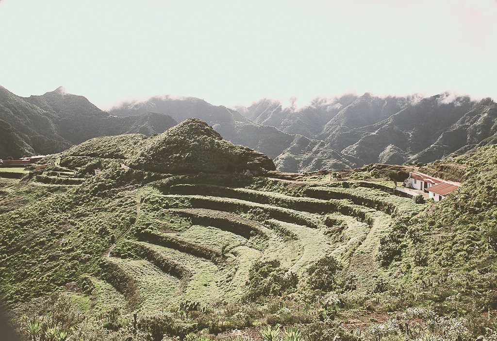 Сельский парк Анага