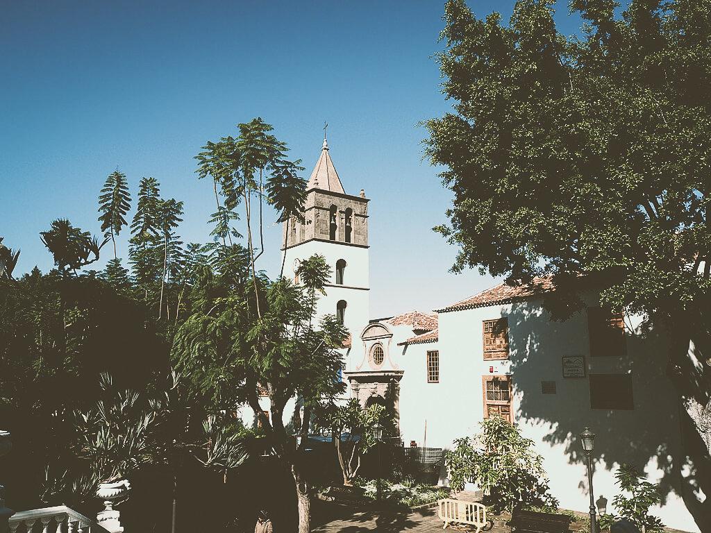 Посетите Икод-де-Лос-Винос