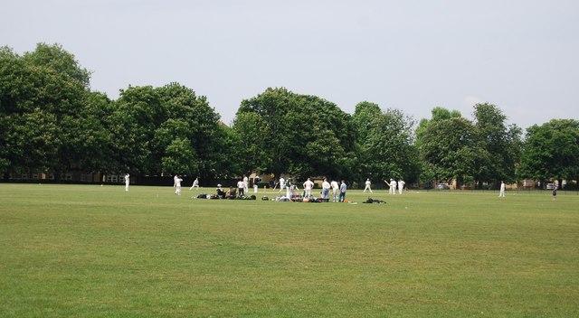 Вандсворт Коммон Лондон [19659079] Wandsworth Common Лондон
