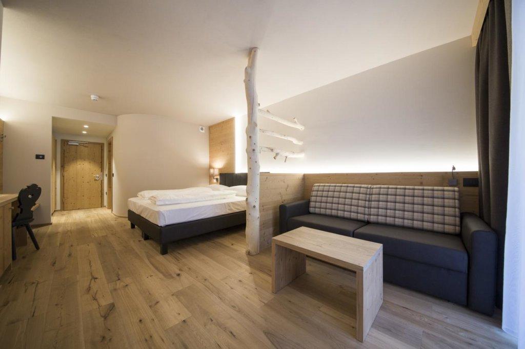 Monroc Hotel, Трентино