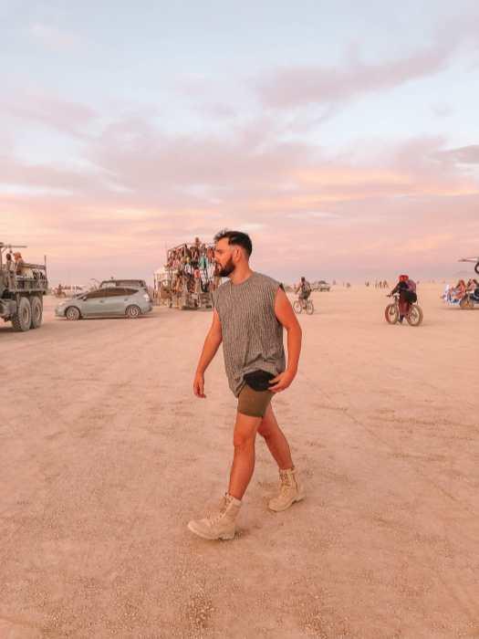 Путеводитель по Burning Man для новичков (43)
