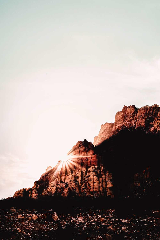 Лучшие походы в Неваде (2)